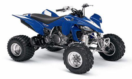 Product picture Yamaha YFZ 450 Repair Manual Instant Download YFZ450