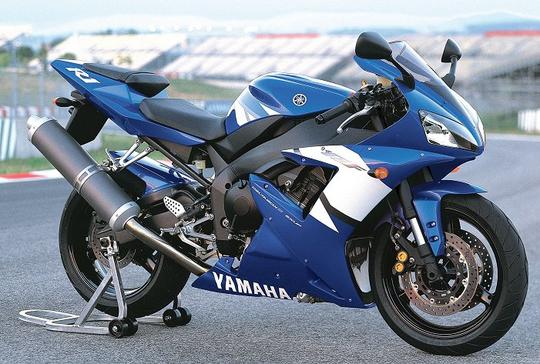 Product picture Yamaha YZF R1 Repair Manual Instant Download 98-01
